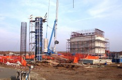 Realizari in domeniul constructiilor